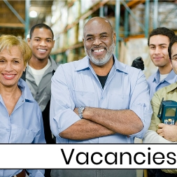 Vacancies-Gauteng